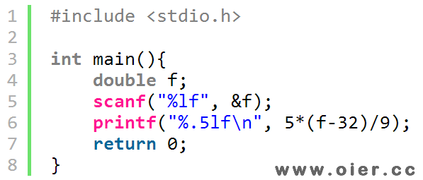 NOI1.3-08温度表达转化