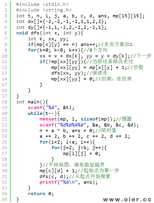 NOI2.5-8465马走日