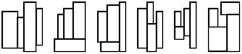 SSOJ1082铺放矩形块[USACO]